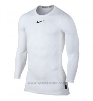 Nike Pro Langarm Compression Shirt