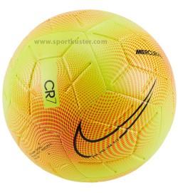 Nike M Series CR7 Strike Fussball