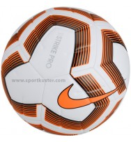Nike Strike Pro Team Fussball