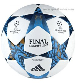 Adidas Finale Cardiff Top Fussball