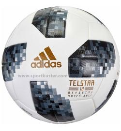 Adidas Fifa WM 2018 Telstar Fussball