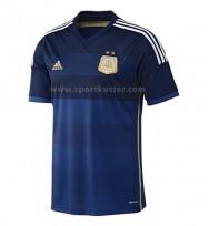 Argentinien Away Jersey 14/15