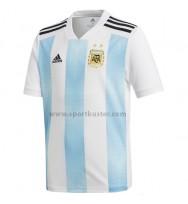 Argentinien Heim Trikot