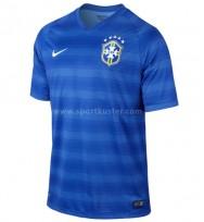 Brasilien Away Trikot