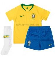 Brasilien Heim Kinder Set