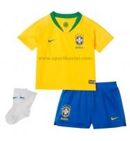 Brasilien Heim Kleinkinder Set
