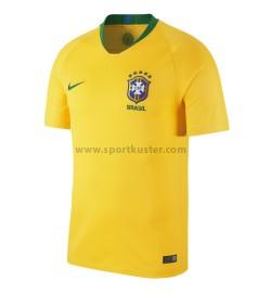 Brasilien Heim Trikot