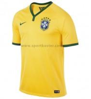 Brasilien Home Trikot