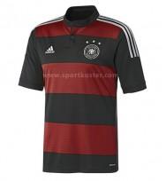 Deutschland Away Trikot 14/15