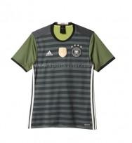 Deutschland Away Jersey 16
