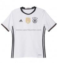 Deutschland Home Jersey 16