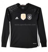 Deutschland TW Trikot 16