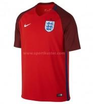England Away Trikot