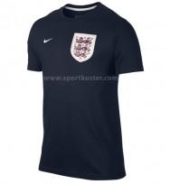England Core Shirt Marine