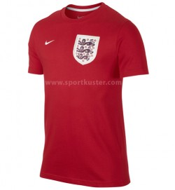 England Core Shirt Rot