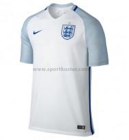 England Home Trikot