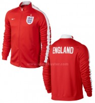 England N98 Authentic Track Jacke