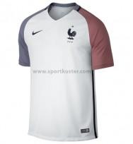 Frankreich Away Trikot