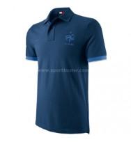 Frankreich Authentic GS Polo