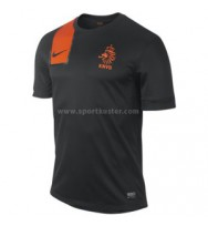 Holland Away Trikot 12/13