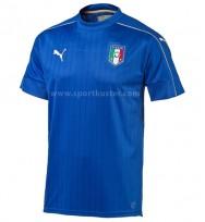 Italien Heim Trikot