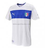 Italien Away Trikot