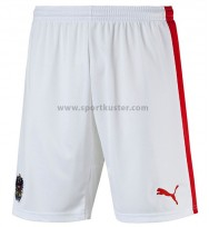 Austria Home Short