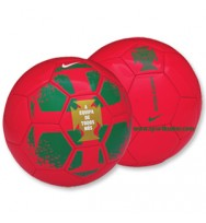 Portugal Ball Supporter