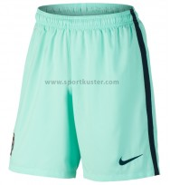 Portugal Away Short