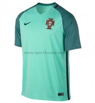 Portugal Away Trikot