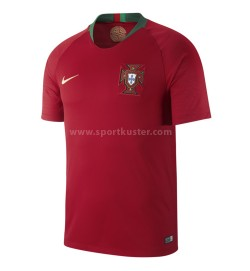 Portugal Heim Trikot