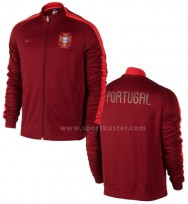 Portugal N98 Authentic Track Jacke