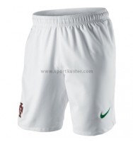 Portugal Away Short 12/13