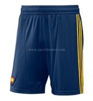 Spanien Home Short