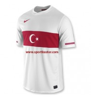 Türkei Away Jersey