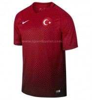 Türkei Heim Trikot