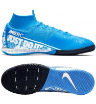 Mercurial Superfly VII Elite IC
