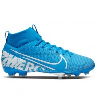 Jr Mercurial Superfly VI Academy FG/MG
