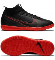 Jr Mercurial Superfly VII Academy IC