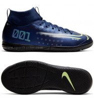 Jr Mercurial Superfly 7 Academy MDS IC