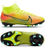 Jr Mercurial Superfly VII Academy MDS MG