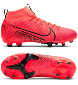 Jr Mercurial Superfly VII Academy MG