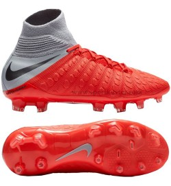 Jr Hypervenom III Elite DF FG Raised On Concrete