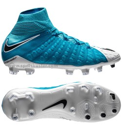 Jr Hypervenom Phantom III DF FG