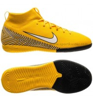 Jr Mercurial Superfly VI Academy IC NJR Meu Jogo Pack
