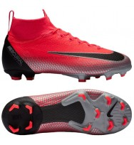 JR Mercurial Superfly VI Elite FG CR7