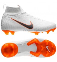 Jr Mercurial Superfly VI Elite FG