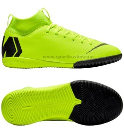 JR Mercurial SuperflyX VI Academy IC Always Forward