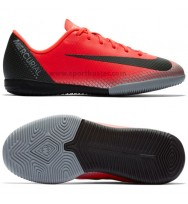 Jr Mercurial VaporX XII Academy CR7 IC