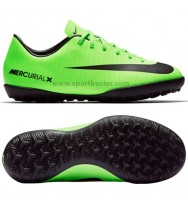 Jr MercurialX Vapor XI TF